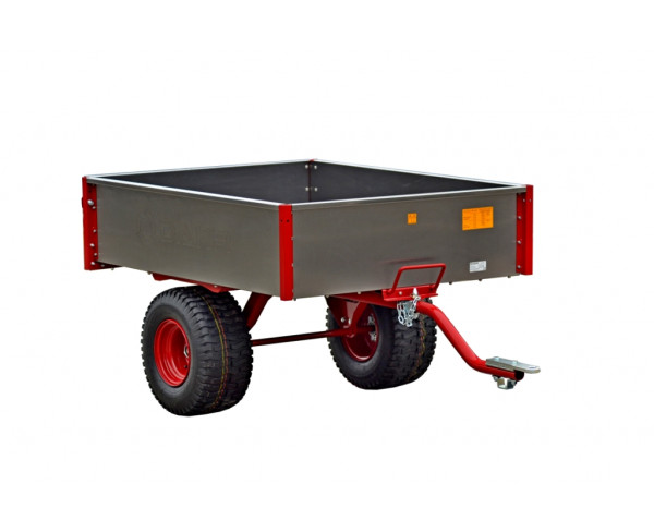 VD 400 trailer for FD-5