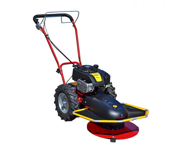 Tekton Enduro One-drum mower