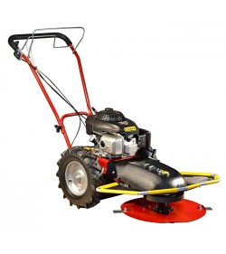 Tekton GCV 190 One-drum mower