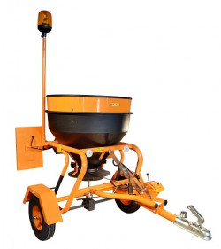 KRH 04 / Fuji spreader for public roads