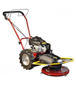 Tekton GCV 190 One-drum mower SUNI 2
