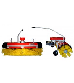 SB 110 Cylinder sweeping brush