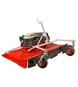 M 121 Two-blade mulcher