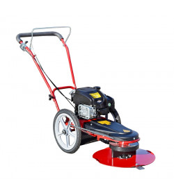 PROTON 1 One-drum mower