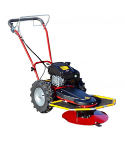 PROTON 2 One-drum mower