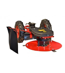RZS 69/V Mower with 80 mm centrifugal clutch