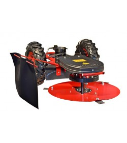 RZS 69/W Mower with 80 mm centrifugal clutch