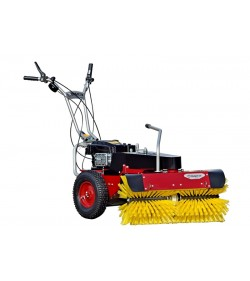 SB 85 sweeping brush