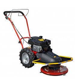 Tekton Enduro One-drum mower SUNI 2